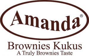 Brownies Amanda