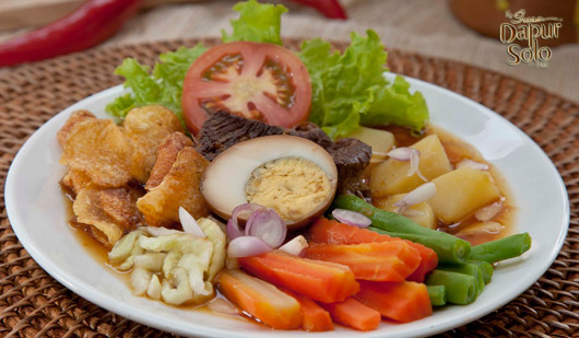 menu dapur solo selat solo