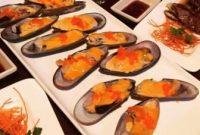 Aneka Menu Sushi Masa