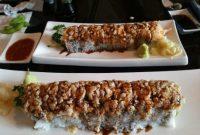 menu sushi ya