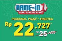 Paket Ramadhan - Ramein 1