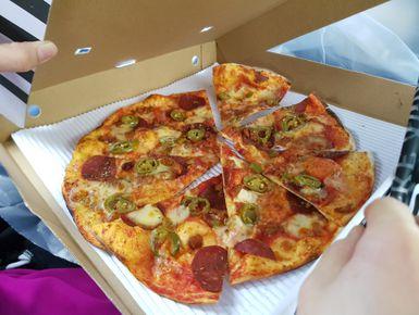 Daftar Menu dan Harga Pizza Marzano Terbaru
