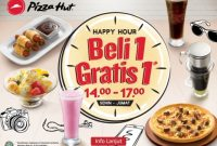 promo Pizza Hut Indonesia