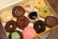 Harga Donuts Jco Delivery