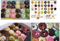Harga Donuts JCO Mini Terbaru