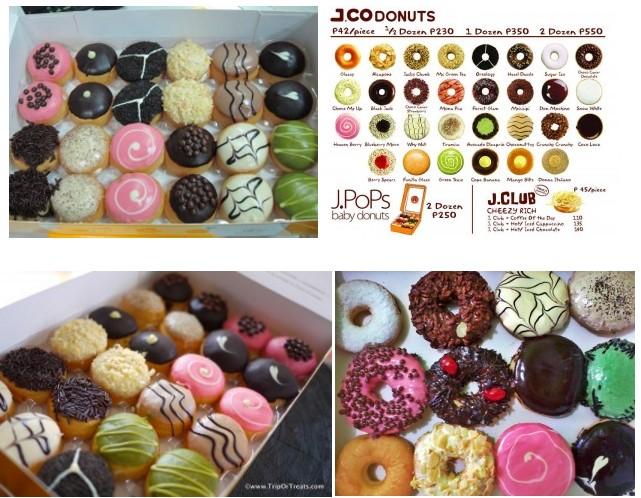 Harga Donuts Jco Mini Terbaru Tidak Sampai Rp50k Sudah Dapat 2 Lusin