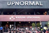 Warunk Upnormal Grogol via Jktdelicacy