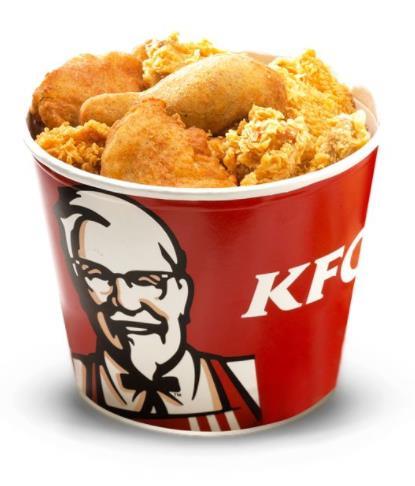 Harga Paket KFC Bucket Terbaru