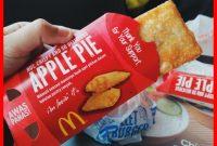 Harga Apple Pie Mcd Terbaru