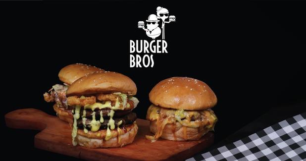 Harga Menu Burger Bros