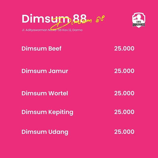 DimSum 88