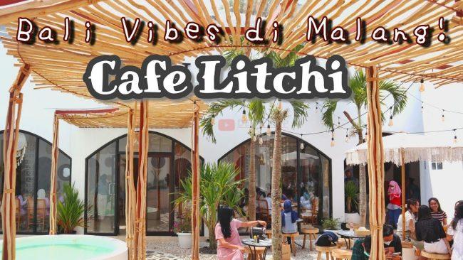 Litchi Cafe via Youtube