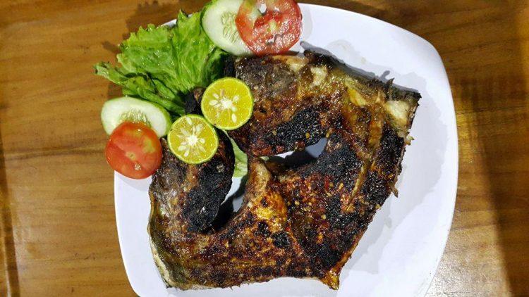 Ikan Bakar via Restaurant Guru